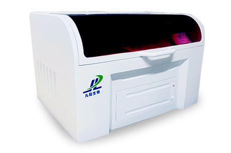 TCT液基细胞染色制片机介绍小儿支气管炎
