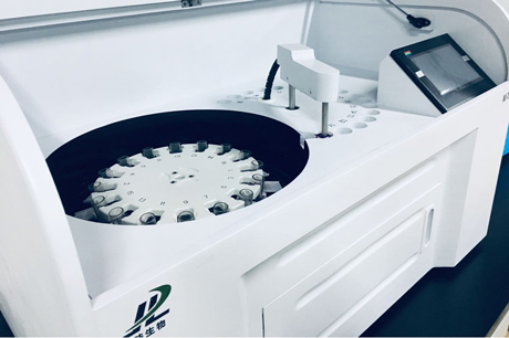 TCT液基细胞检测仪腹腔积水