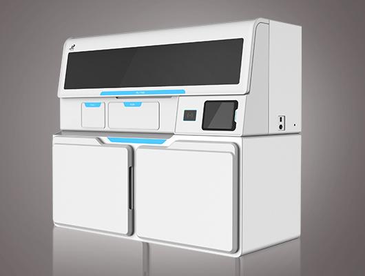 提高TCT液基细胞分析设备检查率势在必行