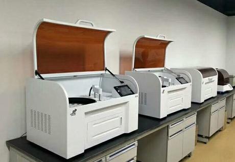 TCT液基细胞染色制片机做检查