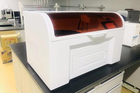 TCT液基细胞染色制片机选检查