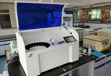 TCT液基细胞检测仪介绍预防宫颈